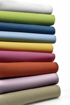 Sábana bajera ajustable  RESPIRA 100% algodón