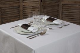 Mantelería SATEN TABLE  35% algodón 65% poliéster