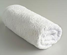 Toalla 100% algodón, IMPORT, 500gr./m2