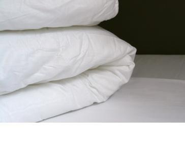 Edredón nórdico ALGODON - TACTO PLUMA 100% algodón 300gr y DUO 125+250gr