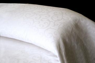 Colcha JACA 50% algodón - 50%poliéster