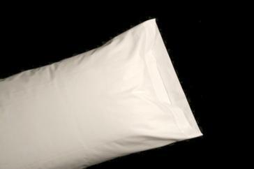 Funda almohada y cuadrante POPELIN 100% algodón peinado