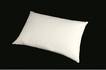 Almohada ACARSAN, 100% algodón