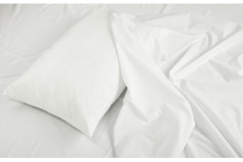 Funda almohada GRANADA, 80% algodón 20% poliéster