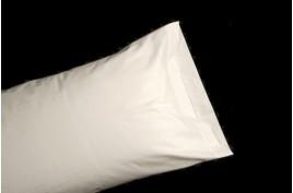 Funda almohada CARDA 100% algodón